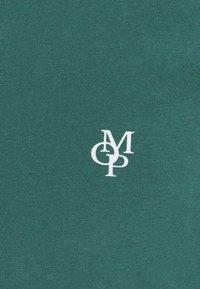 Marc O'Polo - SHORT SLEEVE - T-shirt basic - bistro green - 6