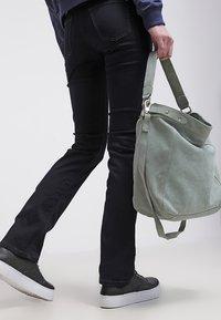 MAC Jeans - DREAM - Straight leg jeans - rinsed - 4