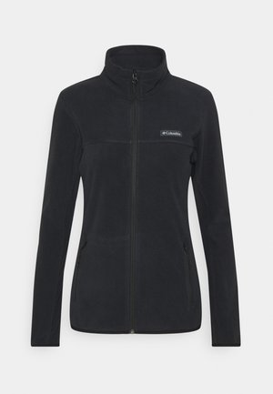 ALI PEAK™ - Fleecejacke - black