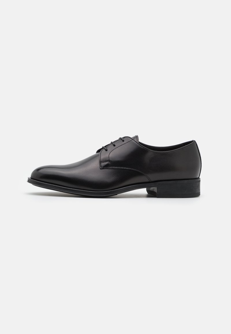 Doucal's - Lace-ups - nero
