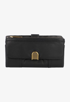 CORA - Wallet - schwarz