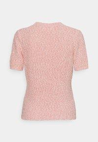 Lindex - JUMPER NINETTE - Print T-shirt - pink - 1