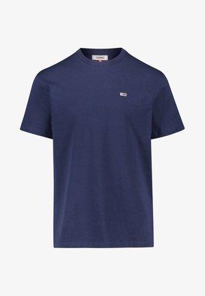 CLASSICS TEE - T-shirts basic - marine