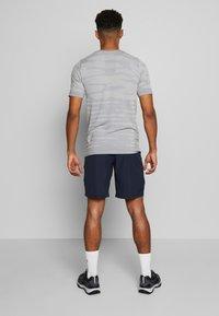 Rukka - YLIMATTILA - Sports shorts - blue - 2