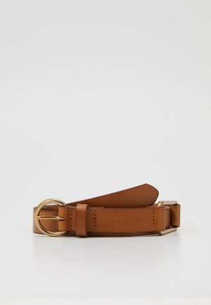 BELT LADIES - Belt - true camel