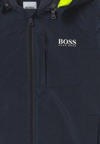 BOSS Kidswear - Winter jacket - navy - 3