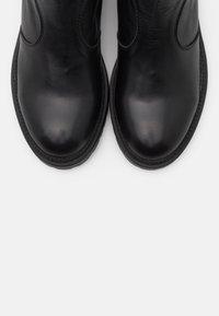 Lazamani - Classic ankle boots - black - 5