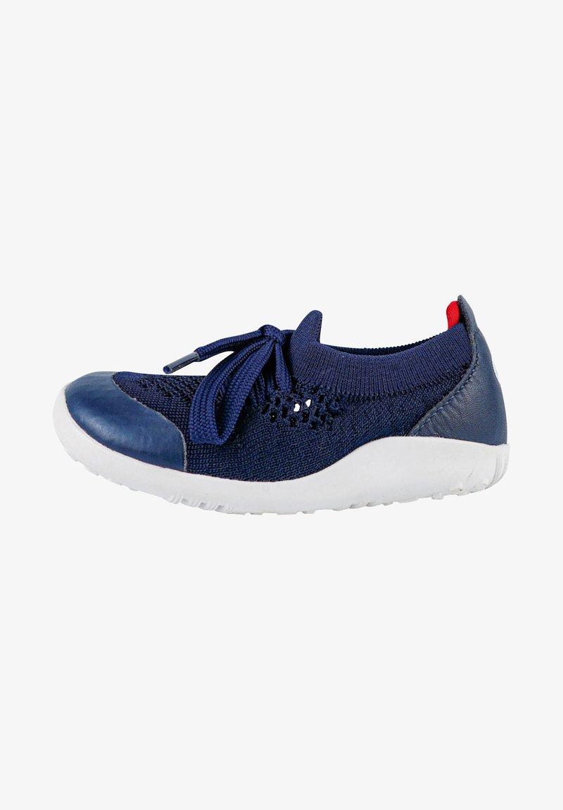 BOBUX - Baby shoes - navy