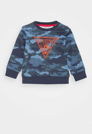 ACTIVE BABY - Sweatshirt - blue