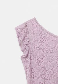 Lindex - CAMILLE - Top - light lilac - 2