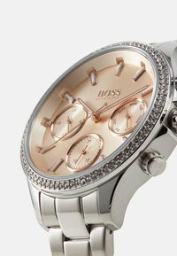 BOSS - HERA - Horloge - silver-coloured - 3