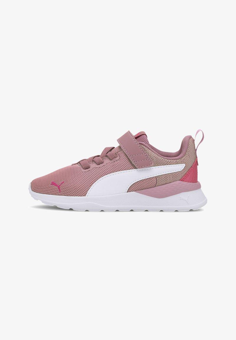 Puma - PUMA ANZARUN LITE METALLIC AC - Trainers - foxglove-white-glowing pink