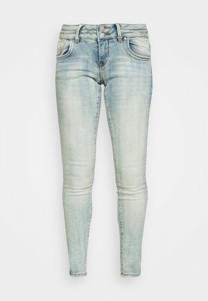 JULITA  - Skinny džíny - light blue