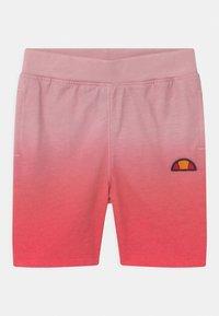 Ellesse - CONSTANCIE SET UNISEX - Shorts - pink - 2