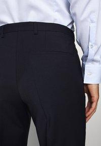HUGO - JEFFERY SIMMONS - Suit - dark blue - 8