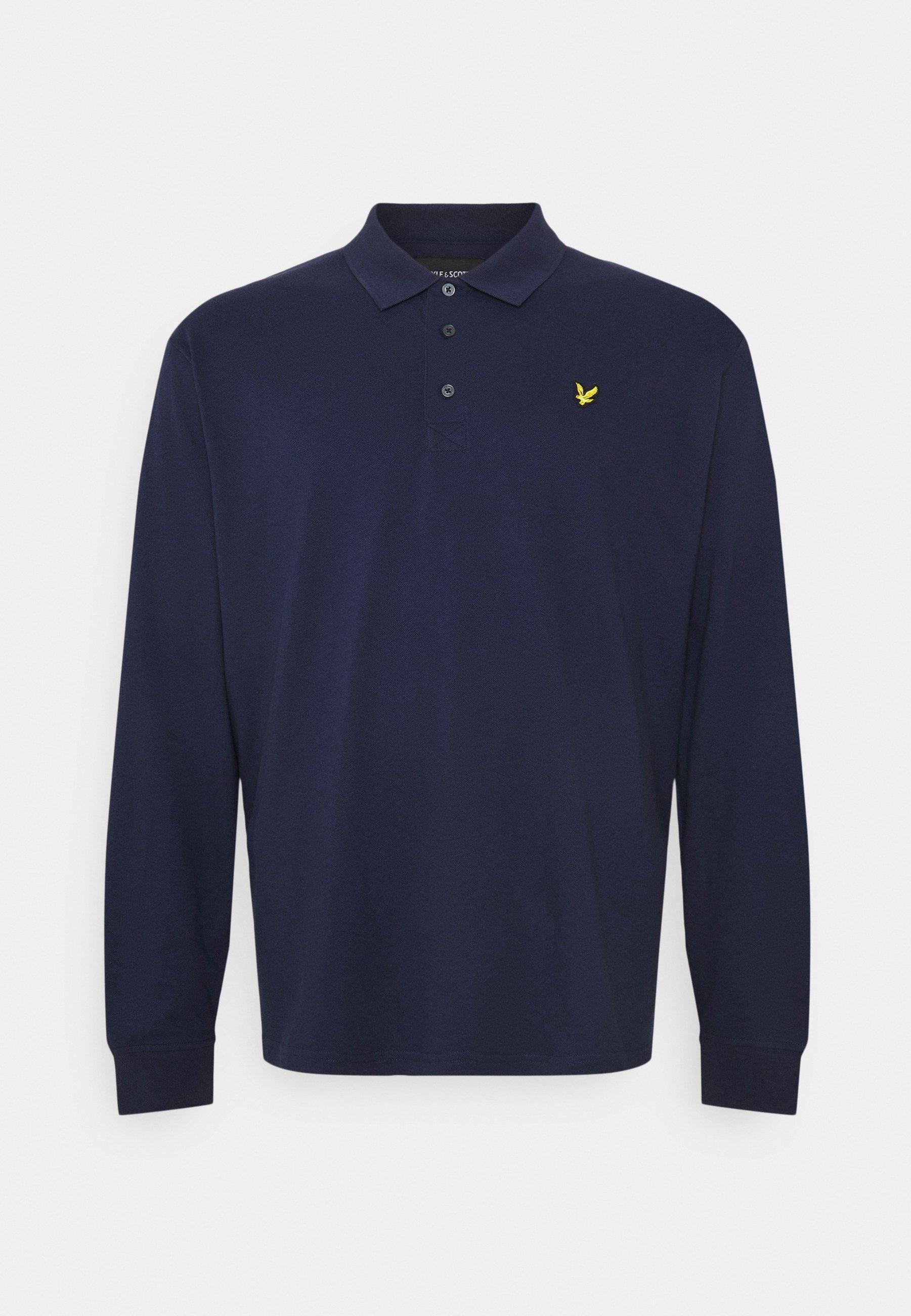 Men PLUS - Polo shirt