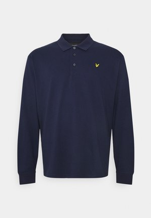 PLUS - Polo shirt - navy