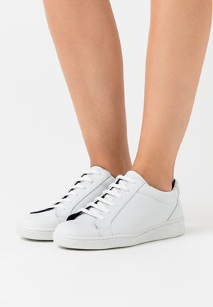 BASIC VEGAN - Sneakers basse - white