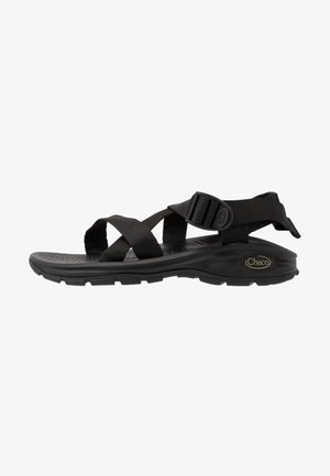 VOLV - Chodecké sandály - black