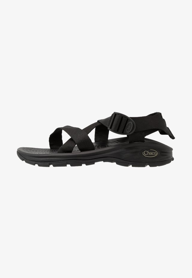 VOLV - Outdoorsandalen - black