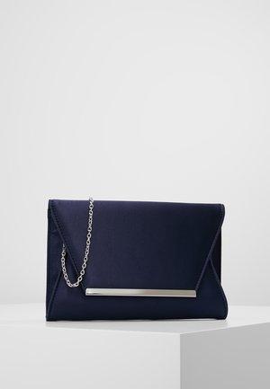 Clutch - dark blue