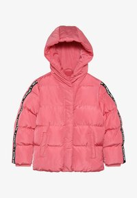 Friboo - Winter jacket - pink - 3