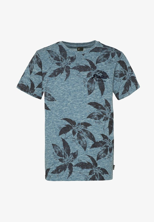 T-shirt med print - airforces