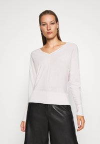 Banana Republic - CASTOFF CENTERSEAM - Jumper - snow day - 0