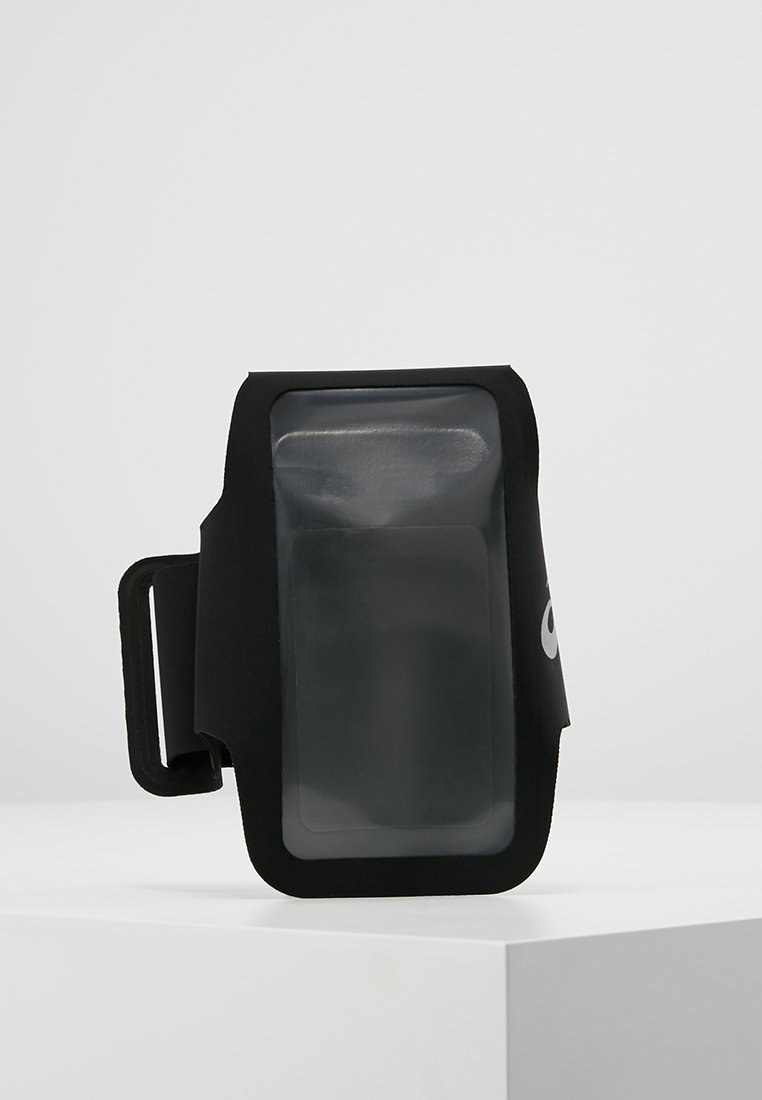 ASICS - ARM POUCH PHONE UNISEX - Annet - performance black