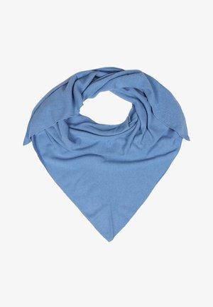 Scarf - blau