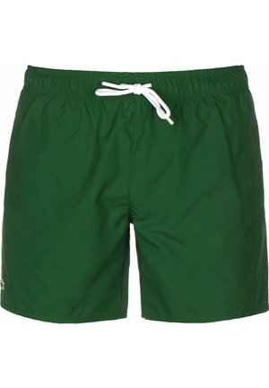 Swimming shorts - vert/marine