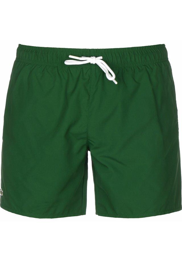 Short de bain - vert/marine
