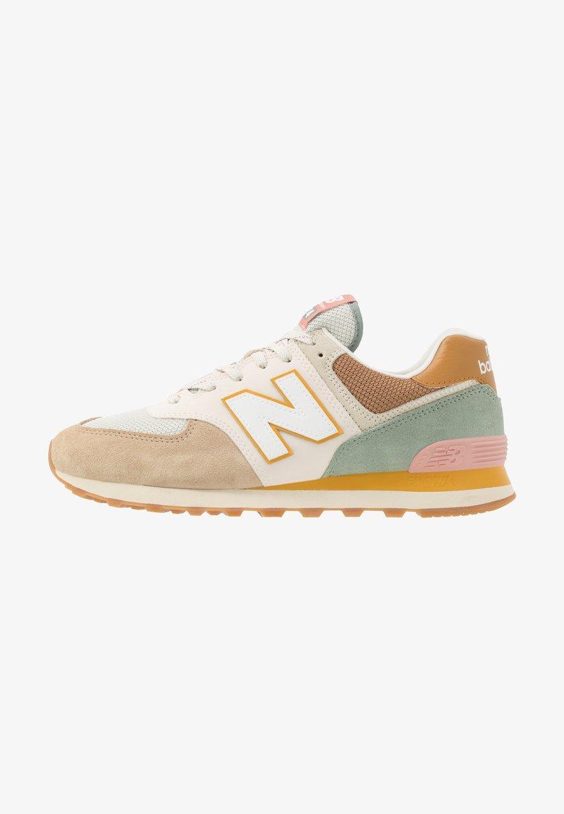 New Balance - 574 - Trainers - tan
