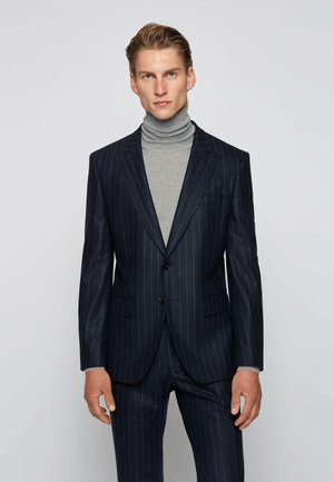 HUGE - Suit - dark blue