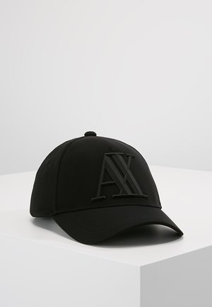 MAN'S HAT UNISEX - Pet - nero