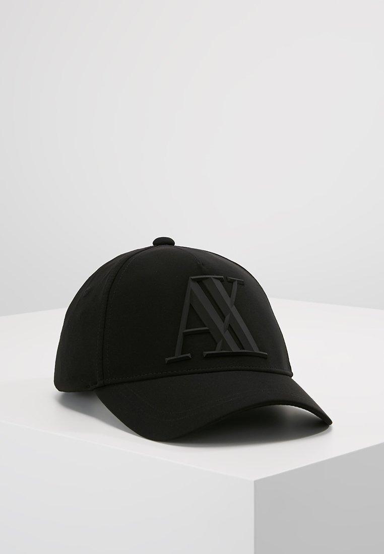 Armani Exchange - MAN'S HAT UNISEX - Casquette - nero
