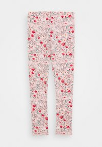 Name it - NMFKAMILLA 2 PACK - Leggings - coral blush - 2