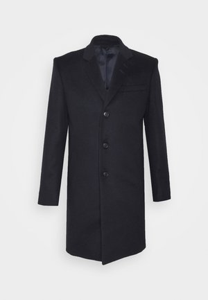 CEMPSEY - Classic coat - light ink