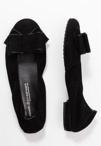 Kennel + Schmenger - MALU - Ballet pumps - schwarz - 3