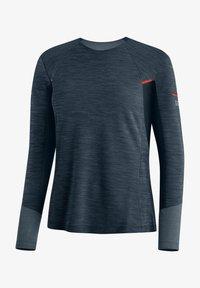 Gore Wear - Sports shirt - dunkelblau - 0