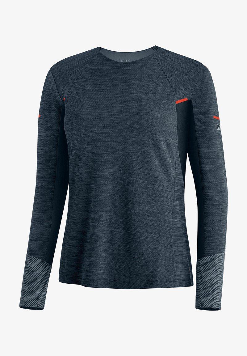 Gore Wear - Sports shirt - dunkelblau