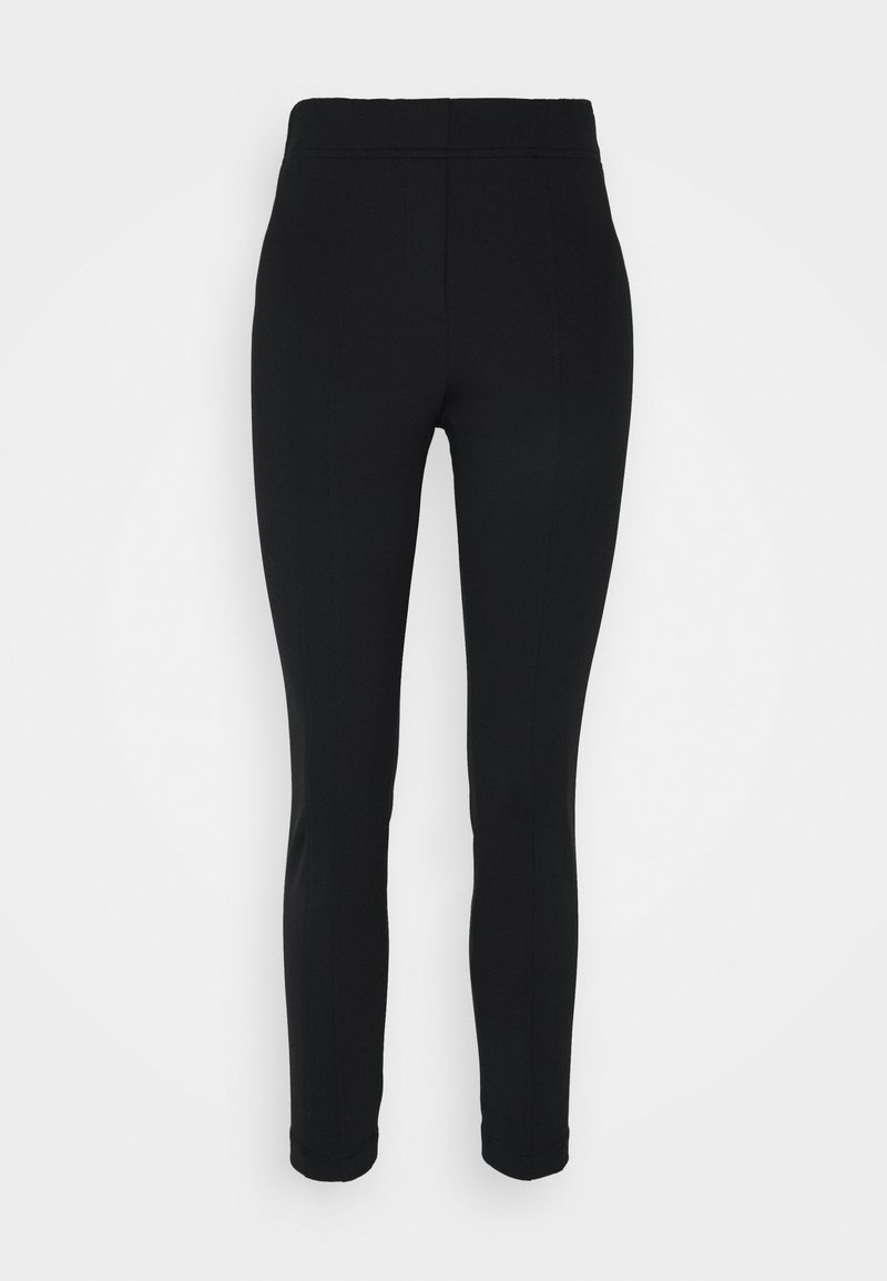 RIANI - Leggings - Trousers - black