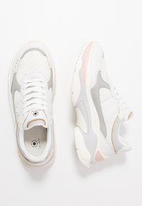 MOA - Master of Arts - Sneakers - white/soft pink - 3