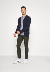 Tommy Hilfiger Tailored - Cardigan - blue - 1