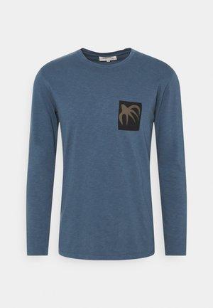 GRAFFIC OCTAPUS - Långärmad tröja - blue shadow
