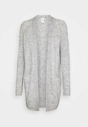 AMARA - Cardigan - light grey melange