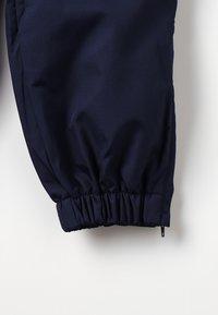 Lacoste Sport - TENNIS PANT - Spodnie treningowe - navy blue - 2