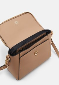 Dune London - DOROTHEY - Across body bag - camel - 2
