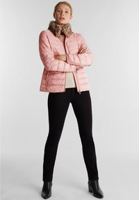 Esprit Collection - Winter jacket - old pink - 1