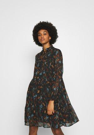 HELMI DRESS - Vestido informal - deep teal